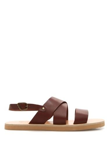 Ancient Greek Sandals Sandalet Taba